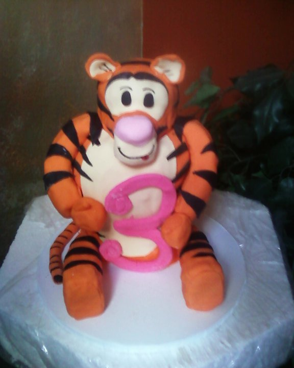 Specialty Custom Birthday Cake Gallery 6 Chandler Mesa Gilbert